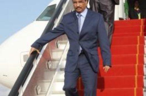 Article : Retour du président : Dénouement ou intermède ?