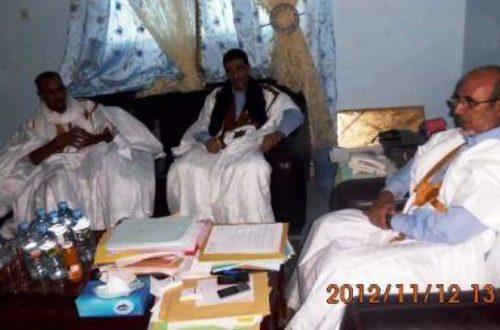 Article : Crise politique en Mauritanie : Les lignes bougent