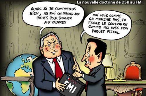 Article : « Bolletig » : La politique à la sauce mauritanienne
