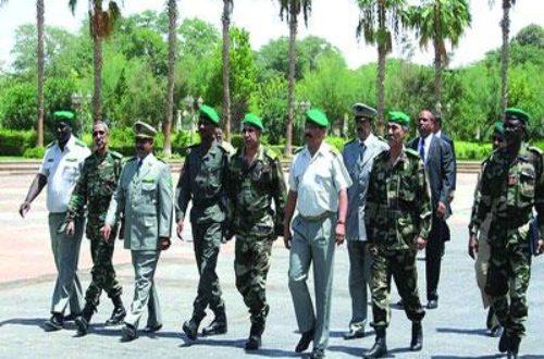 Article : Mauritanie : L'armée, les civils et le pouvoir !