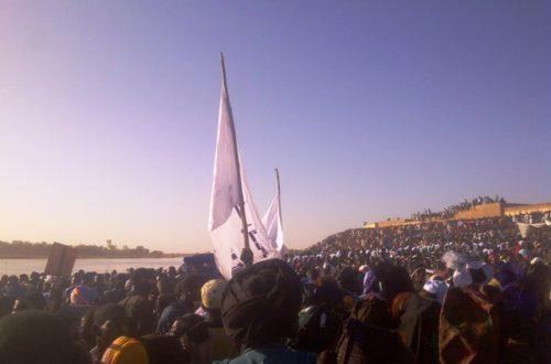 Article : Festival «Les blues du Fleuve» de Baba Maal et « Festival du Fleuve » : Quand la culture surclasse la politique