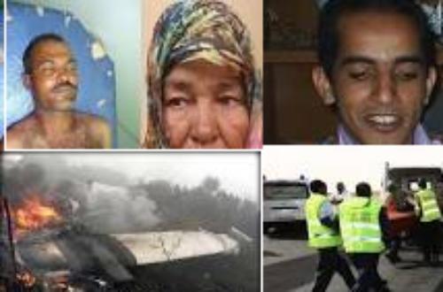 Article : Les drames de 2012 en Mauritanie*