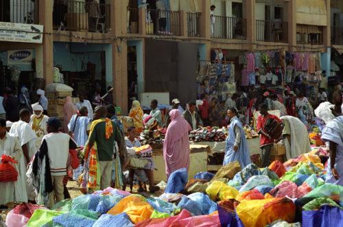 Article : Nouakchott : Ventes à «tous» prix