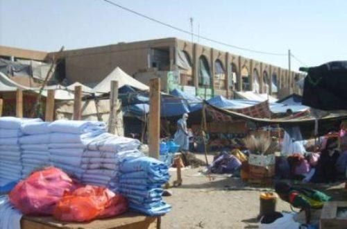 Article : Marchés de Nouakchott : Un hymne au désordre