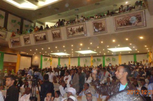 Article : Les islamistes mauritaniens « suivront-ils le mouvement » ?