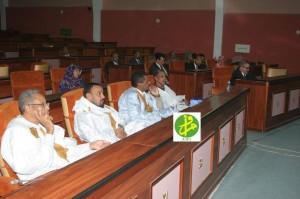 Assemblée nationale de Mauritanie (Crédit photo: AMI)