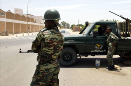 Article : Mauritanie : Vous avez dit criminalisation des putschs ?