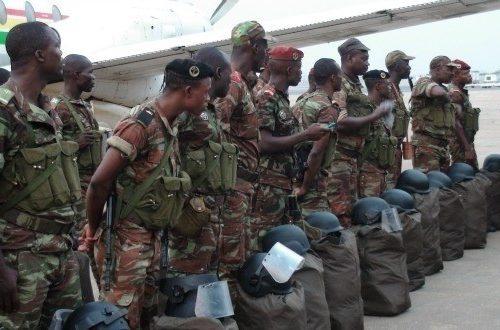 Article : Mali : La drôle de « guerre »