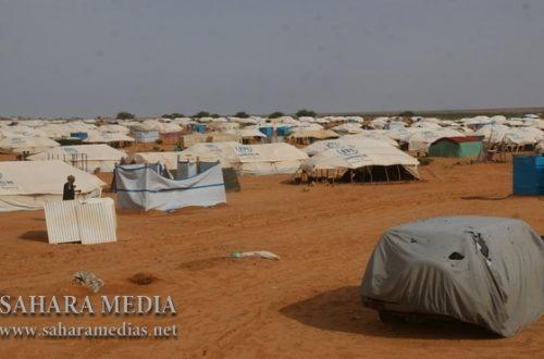 Article : Des Mauritaniens de l'Est s'enregistrent comme «réfugiés maliens»