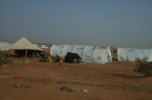 Article : Mauritanie : Pour « enterrer » le dossier du passif humanitaire, l'Etat débloque plus de 2 milliards d'UM pour les victimes de l'armée