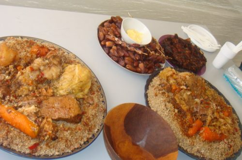 Article : Mangeons mauritanien