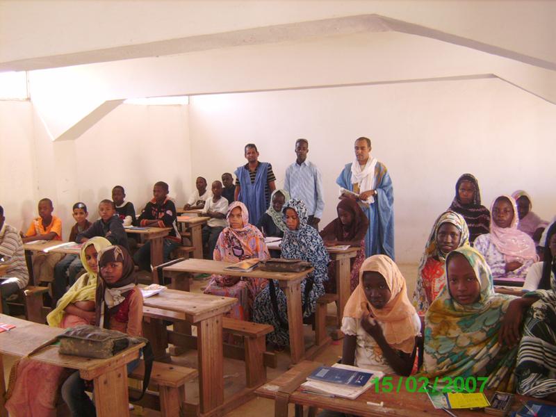 Article : L'école mauritanienne : Toujours à la recherche de la « bonne » réforme