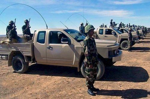 Article : Corruption en Mauritanie : L'armée aussi