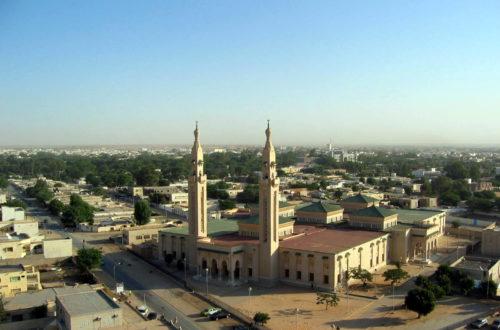 Article : La Mauritanie, une mosaïque de problèmes