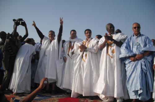 Article : Crise politique en Mauritanie: La «troisième voie»
