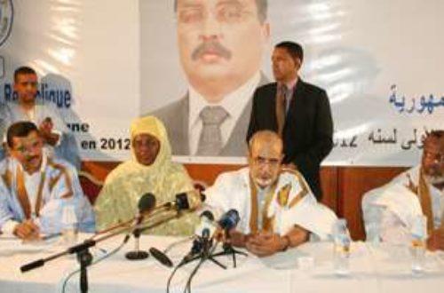 Article : Mauritanie : Une majorité non quantifiable