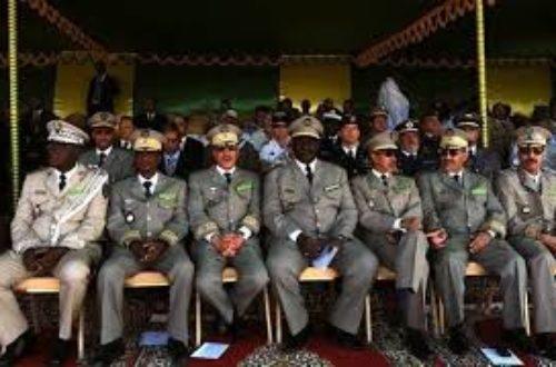 Article : Mauritanie : La « généralisation » de l'armée
