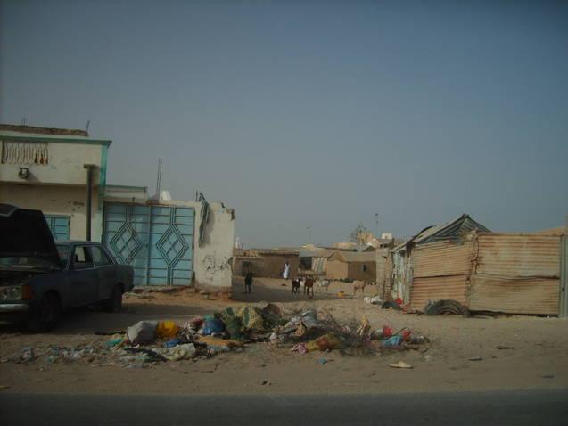Visages de Mauritanie (photo: Sneiba)