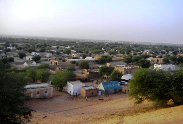 "Kankossa, symbole de la ""Mauritanie profonde"" (photo: Elhourriya.net)"