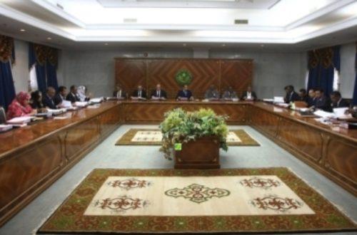 Article : La Mauritanie dans l'attente du futur gouvernement