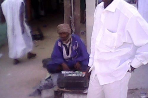Article : Mauritanie : Si les banques ferment leurs portes devant vous, les « fournisseurs » vous ouvrent celles de la prison