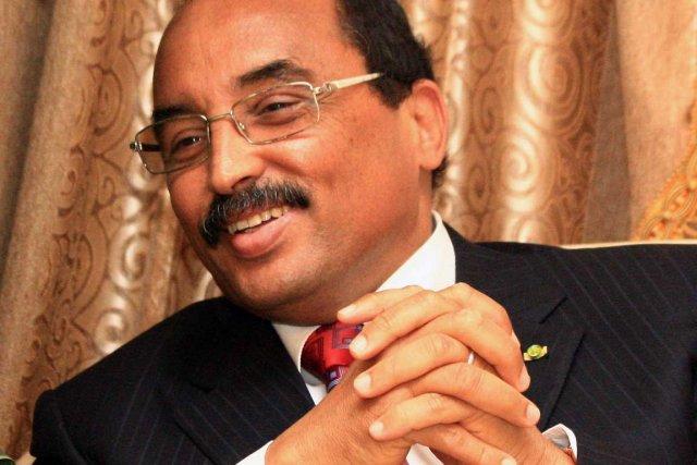 Le président Aziz (Photo: google)