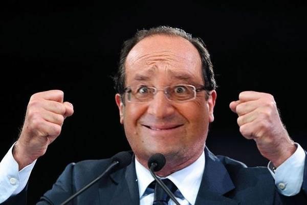 Le président François Hollande (source : blog.gaborit-d.com)