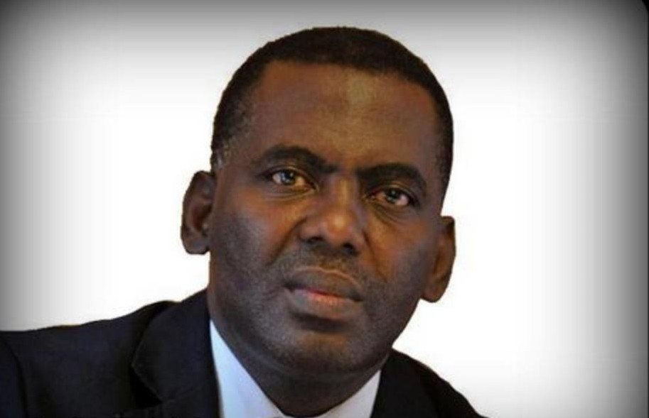 Biram Dah Abeid, président d'IRA (Photo: google)