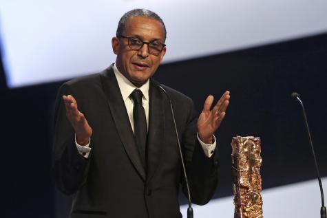 Le réalisateur mauritanien Abderrahmane Sissako