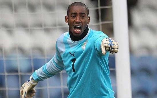 Boubacar Barry Copa, gardien des Eléphants (Photo: Google)