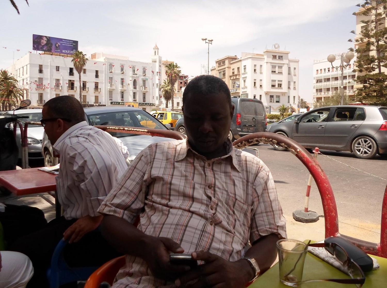 Nouvelles de Mauritanie | Tout sur mon pays, ce que je pense.