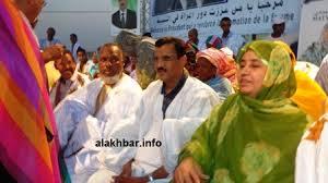 Cadres du parti au pouvoir (Crédit photo: Alakhbar)