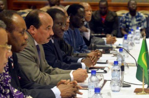 Article : Autour d'un thé : les Mauritaniens sont des génies