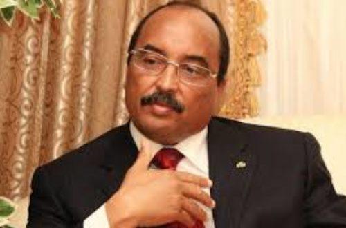 Article : Mauritanie : boudez le dialogue, on agira à la Nkurunziza