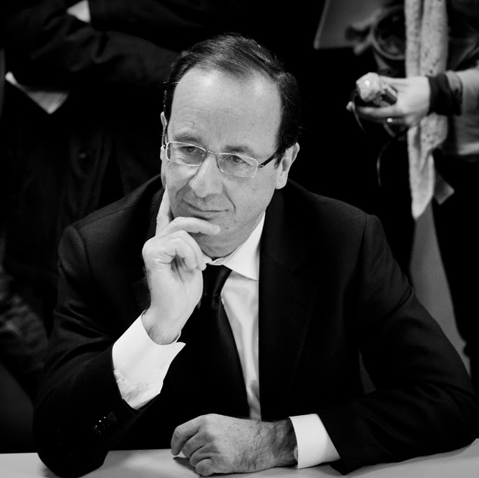 François Hollande (Photo google)